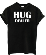 Hug dealer - StyleCracker