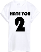 Hate you2 - StyleCracker
