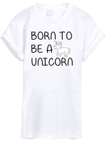 Born to be unicorn - StyleCracker