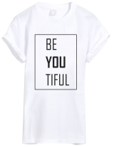 BeYouTiful - StyleCracker