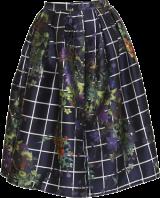 La Bambino Flare Skirt - StyleCracker