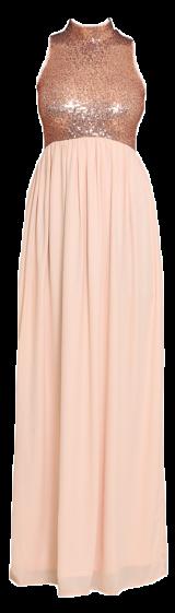 The Isabella Maxi - StyleCracker