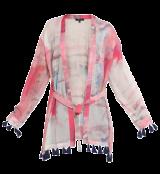 Dreamy Delight Kimono Shrug - StyleCracker