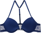 Prettysecrets Midnight Navy - StyleCracker