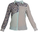Mix N' Match Shirt - StyleCracker