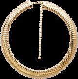 Classic Ridged Collar - StyleCracker