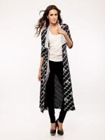 Chand Baori Long Jacket - StyleCracker