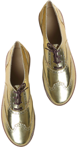 The Lana Brogue - StyleCracker