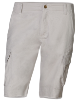 London Bee Solid Dyed Mens Cargo Shorts MSLB0014 - StyleCracker