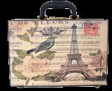 Vintage Voyage(Bella) - StyleCracker