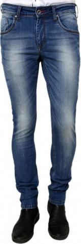 Greenfibre Olympian Blue Jeans - StyleCracker