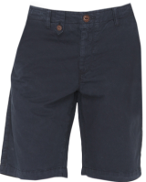 Dark Blue Shorts - StyleCracker