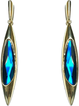 Sapphire Elonga - StyleCracker