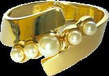 Cleon Pearl Bracelet - StyleCracker