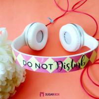 Do Not Disturb Headphones - StyleCracker