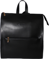 Black Explorer Backpack - StyleCracker