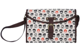 Off White People Pronted Sling Bag - StyleCracker