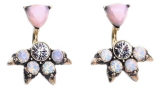 Pipa Jacket Earring - StyleCracker