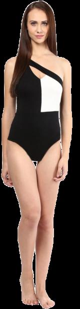 Drop Down Low Bodysuit - StyleCracker