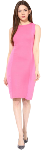 Sweet Intentions Midi Dress - StyleCracker