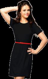 Tea Shirt Party T-Shirt Dress - StyleCracker