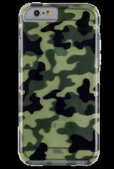 Case-Mate Urban Camo Bumper for Apple iPhone 6/6s - Clear - StyleCracker