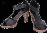 Leni Black - StyleCracker
