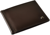 Cuprum Money Clip Wallet - StyleCracker