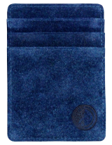 Electric Blue Magic Wallet - StyleCracker