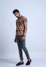 Digital Desert Shirt - StyleCracker