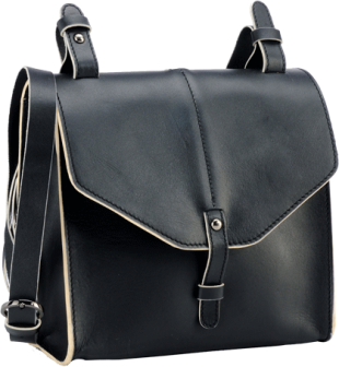 Leather Crossbody-PR656 - StyleCracker