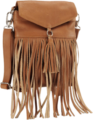 Leather Crossbody-PR342-B - StyleCracker