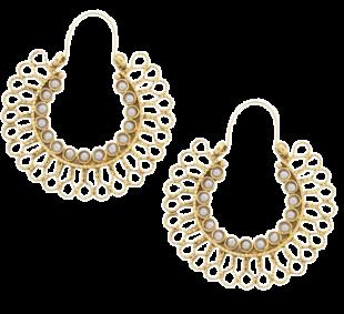 Sunshine Pearl Balis - StyleCracker