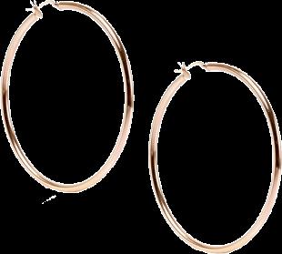 Radiance Hoop Earring - StyleCracker