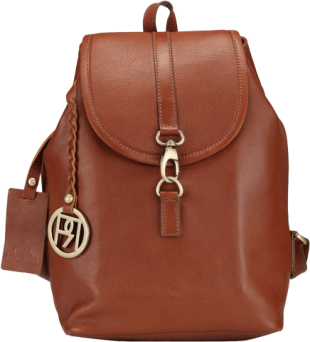 Leather Backpack - PR1035 - StyleCracker