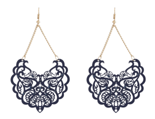 Evelyn Earrings - StyleCracker