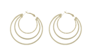 Carol Earrings - StyleCracker