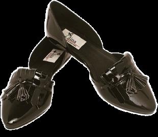 Black Fringes - StyleCracker