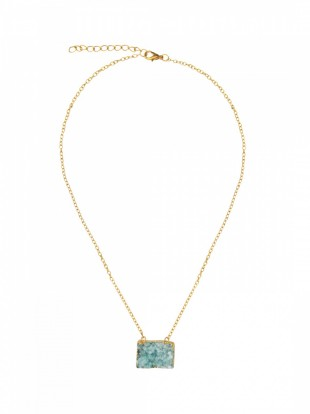 Rock A Chic Necklace - StyleCracker