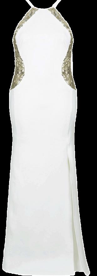 Brianna Gown - StyleCracker