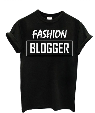 Fashion Blogger - StyleCracker