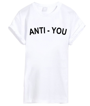 Anti-You - StyleCracker