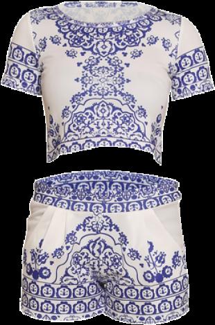 La Bama Twinset - StyleCracker