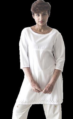 Monika Kurta - StyleCracker