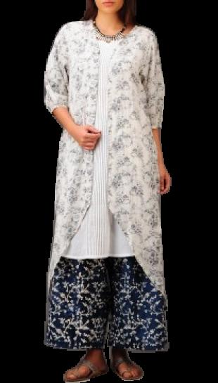 Archana Shrug - StyleCracker