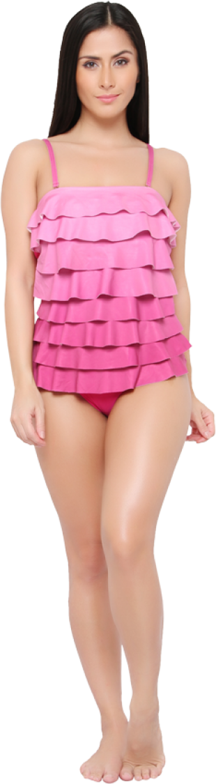 Candy Obsession swimsuit - StyleCracker
