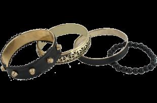 Yo Yo Punk Bracelet - StyleCracker