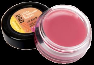 Viola & Kokum Butter Lip Balm - StyleCracker