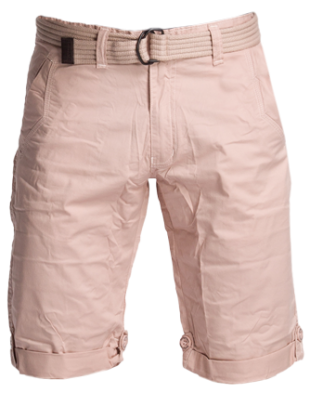 Bodymark Cotton Orange Shorts - StyleCracker