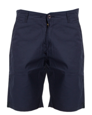 Bodymark Cotton Blue Shorts - StyleCracker